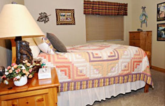 Zimmer ZION PONDEROSA RANCH RESORT