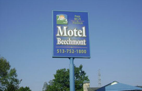 Exterior view MOTEL BEECHMONT