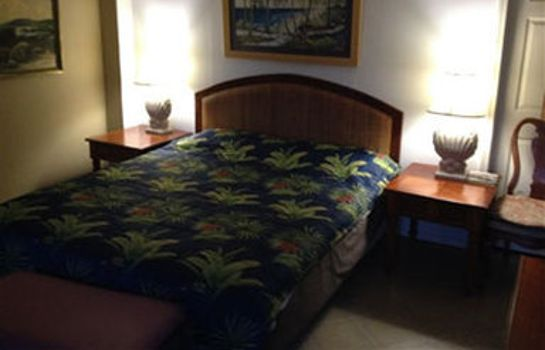 Kamers KONA HAWAII GUEST HOUSE AND MICRO SPA