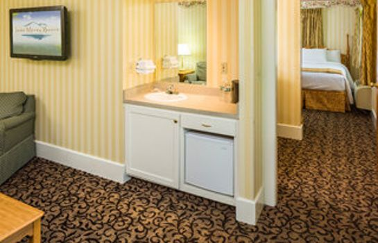 Suite LAKE MOREY RESORT