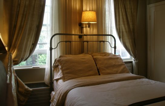 Chambre double (confort) INCENTRA VILLAGE HOTEL