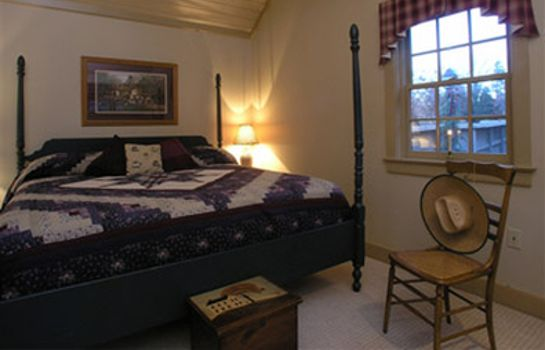 Kamers THE INN AND SPA AT