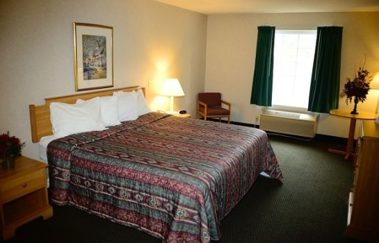 Zimmer Ameriway Inn and Suites