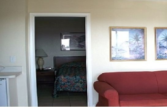 Suite BELMONT MOTEL
