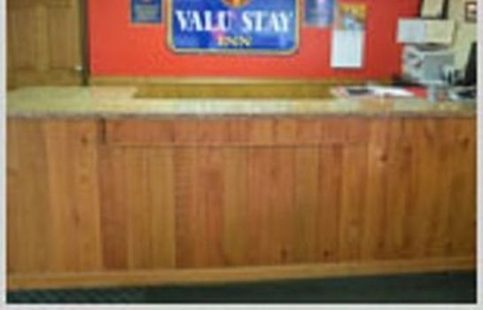 Hall VALU STAY INN