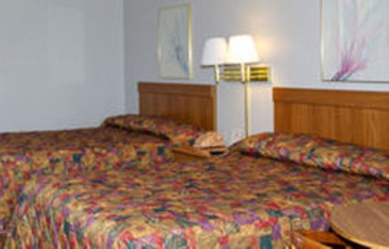 Room MOTOR INNS OF AMERI