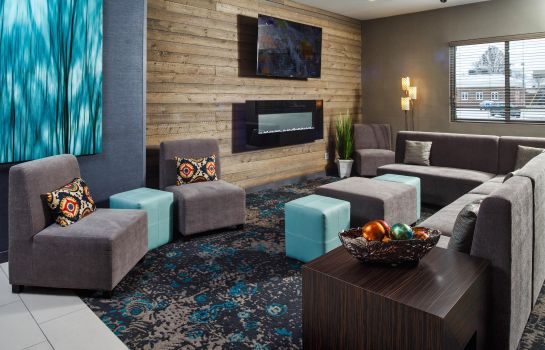 Hotelhal DoubleTree by Hilton Neenah