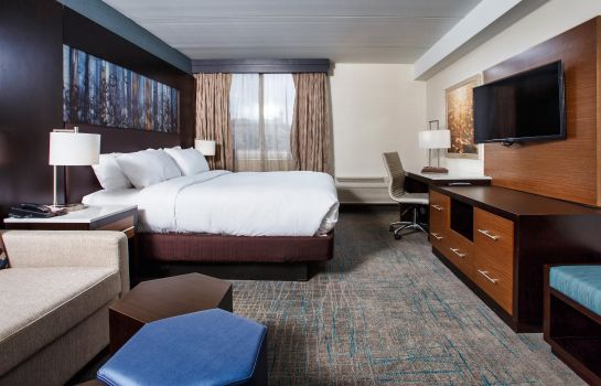 Zimmer DoubleTree by Hilton Neenah