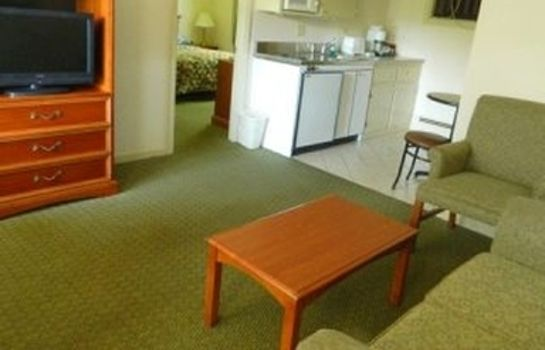 Suite THE TOWNE MOTEL