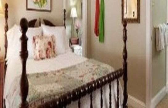 Chambre CORNERSTONE BED AND