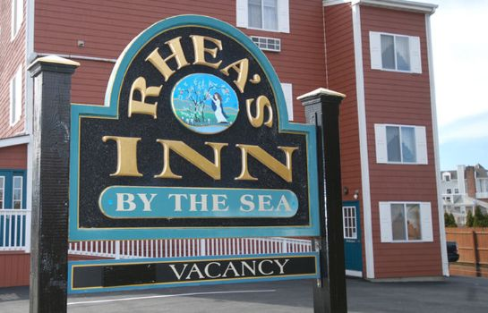 Vista exterior RHEAS INN BY THE SE