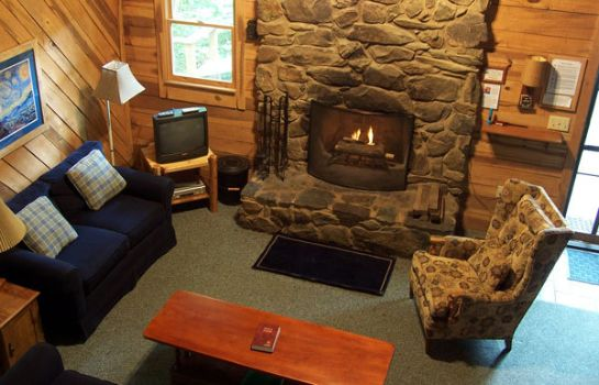 Room CABIN CREEKWOOD