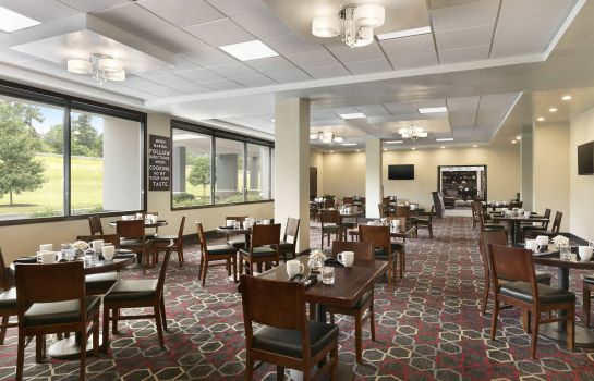 Restaurant Four Points by Sheraton Raleigh North