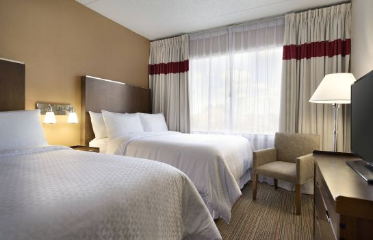 Suite Four Points by Sheraton Raleigh North