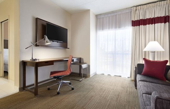 Zimmer Four Points by Sheraton Raleigh North