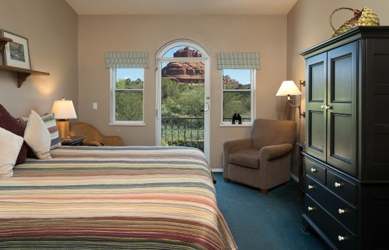 Zimmer CANYON VILLA BED AND