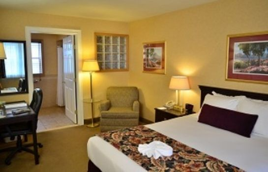 Zimmer SKANEATELES SUITES AND BOUTIQUE HOTEL