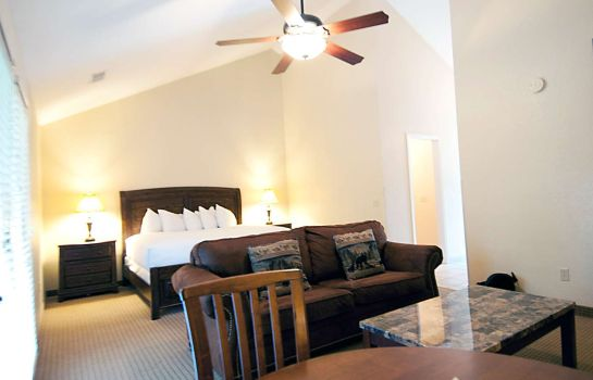 Suite TREMONT LODGE AND RES