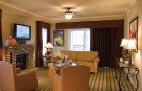 Suite RIVERSTONE RESORT