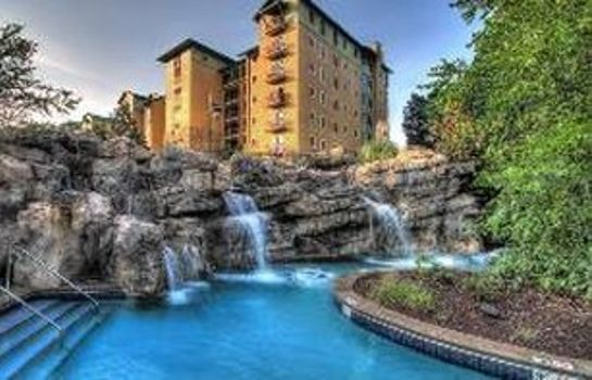 Info RIVERSTONE RESORT