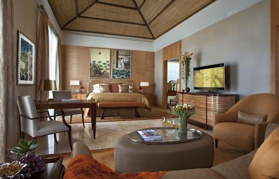 Camera MULIA RESORT AND VILLAS NUSA DUA
