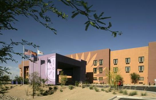 Info COCOPAH RESORT AND CONFERENCE CENTER