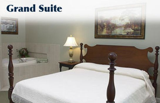 Kamers Best Western Plus Dutch Haus Inn & Suite