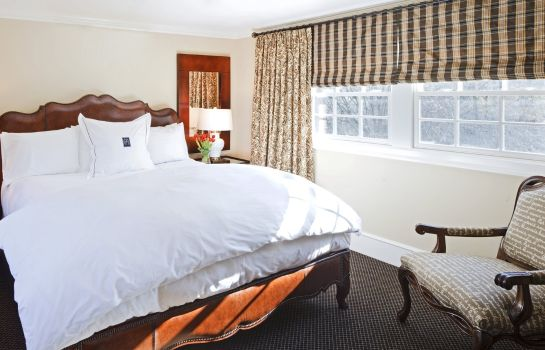 Chambre INN AT WILLOW GROVE