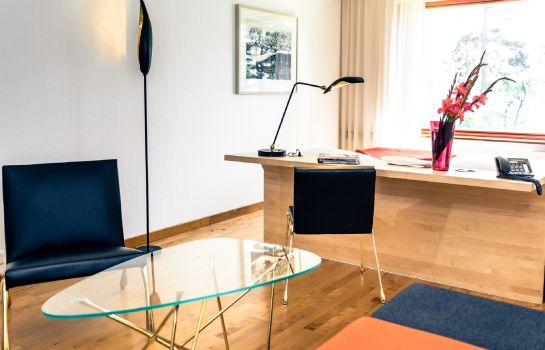 Double room (superior) Hanasaari