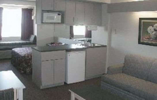 Suite INN AT EXPO SQUARE