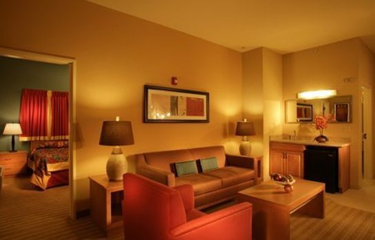 Suite COCOPAH RESORT AND CONFERENCE CENTER
