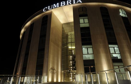 Bild CUMBRIA SPA & HOTEL