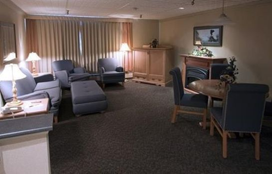 Suite WESTMARK WHITEHORSE HOTEL AND CONFERENCE