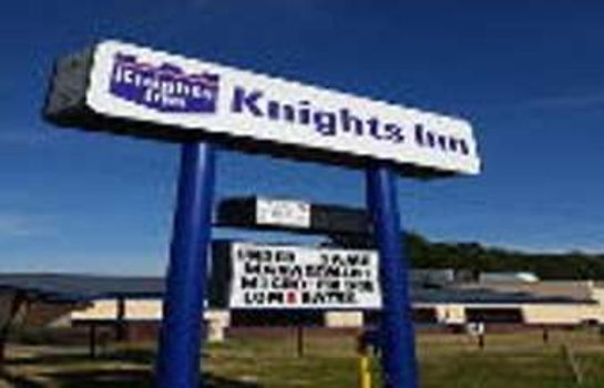 Information KNIGHTS INN GREENVILLE