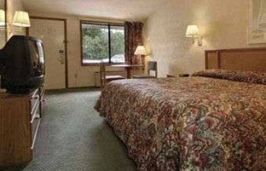 Room KNIGHTS INN GREENVILLE