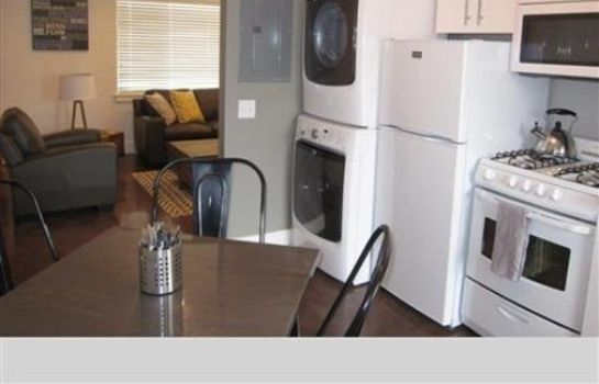 Kamers MOAB LODGING VACATION RENTALS