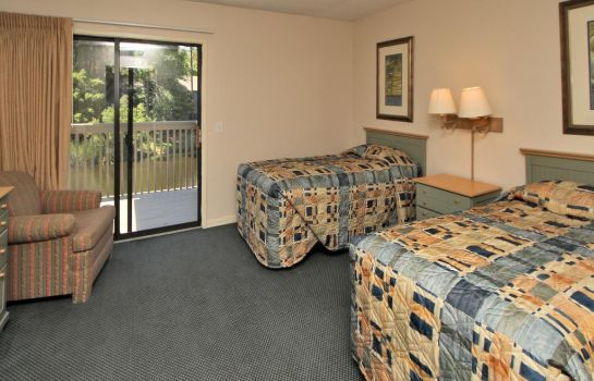 Room OCEAN COVE CLUB AT PALMETTO DUNES BY HIL