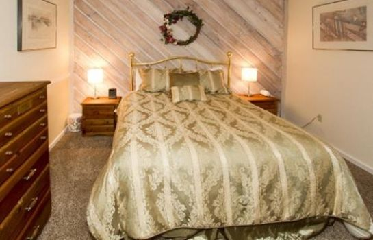 Chambre BIGWOOD BY GRAND MAMMOTH RESORTS