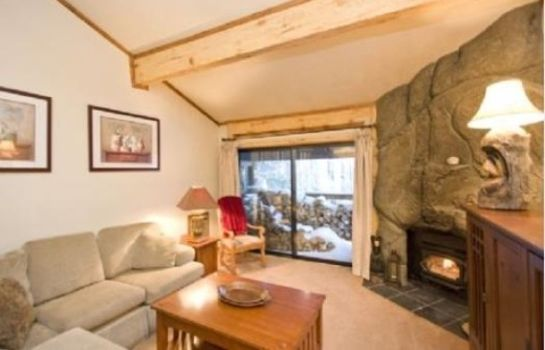 Zimmer SUMMIT BY GRAND MAMMOTH RESORTS