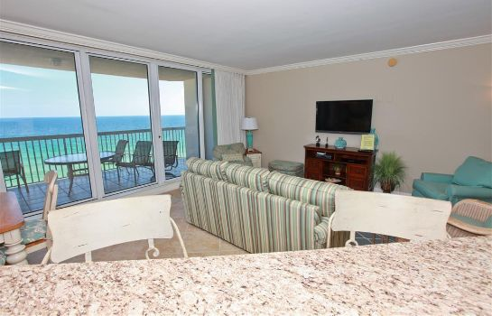 Suite SILVER SHELLS BEACH RESORT AND SPA