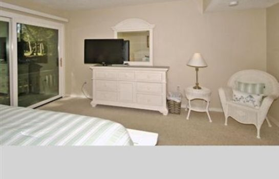 Chambre PALMETTO DUNES BY HILTON HEAD
