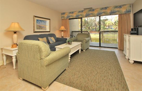 Suite OCEAN COVE CLUB AT PALMETTO DUNES BY HIL
