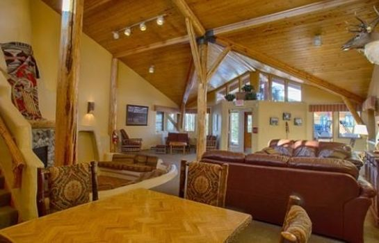 Suite TEEWINOT LODGE BY GRAND TARGHEE RESORT