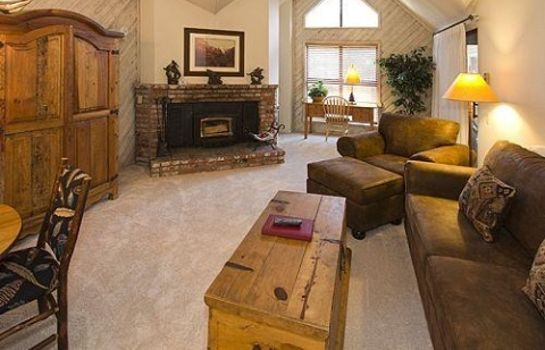 Habitación ASPEN CREEK BY GRAND MAMMOTH RESORTS