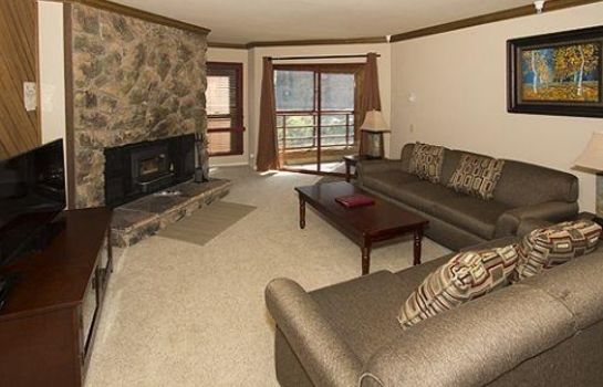 Zimmer ASPEN CREEK BY GRAND MAMMOTH RESORTS