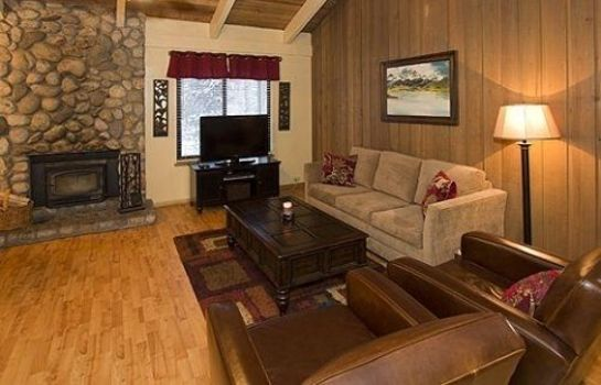 Suite SUNSHINE VILLAGE BY GRAND MAMMOTH RESORT