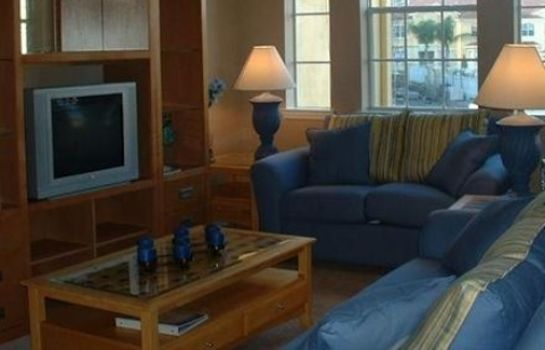 Room ORLANDO VACATION RENTAL HOMES