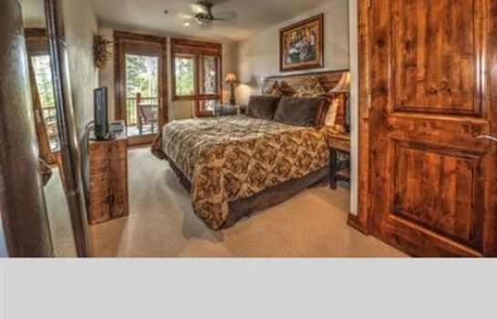 Kamers BLUESKY BRECKENRIDGE BY WYN VAC RENT