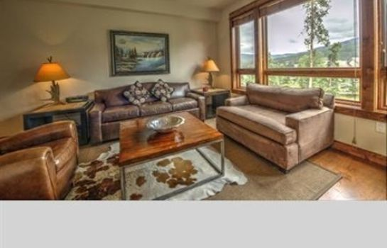 Zimmer BLUESKY BRECKENRIDGE BY WYN VAC RENT