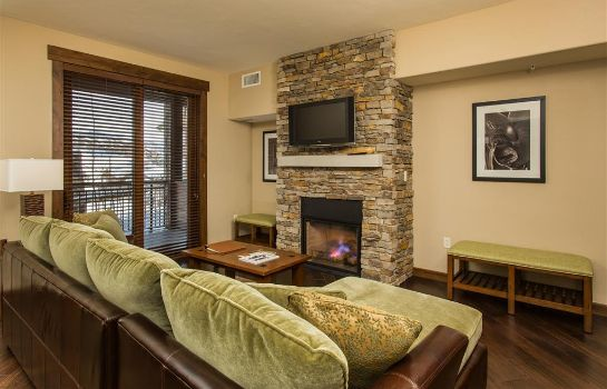 Suite TRAILHEAD LODGE BY WYNDHAM